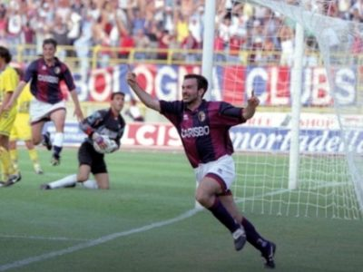 Stagione 1995-1996: il ritorno in Serie A e la fine dell'incubo