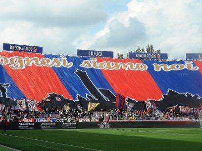 La squadra più bella del mondo compie 112 anni: tanti auguri Bologna!