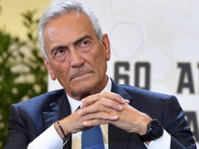 Consiglio FIGC: