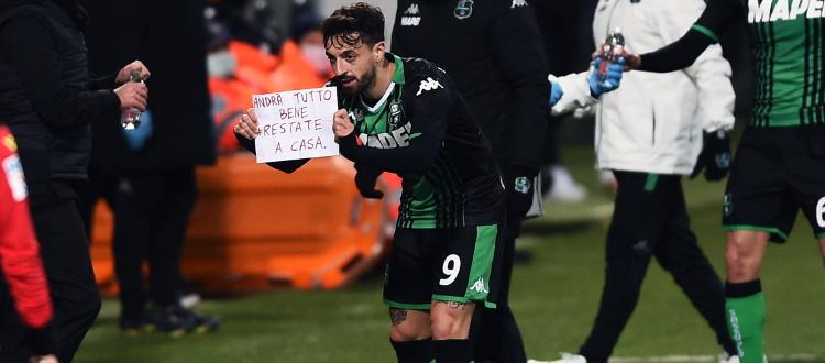 Italia in mano ai burocrati, il calcio avrebbe potuto essere un grande strumento di solidarietà nazionale