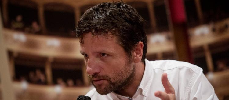 Massimo Franchi de 'il manifesto' entra nella redazione di ZO, curerà la nuova rubrica 'Rossoblù in trasferta'