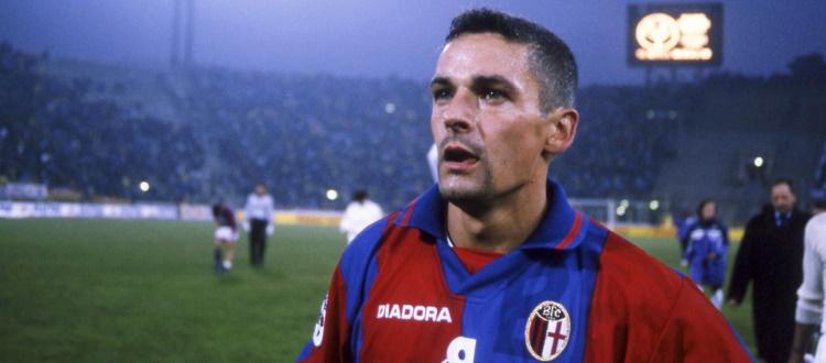 Stagione 1997-1998: Roberto Baggio a Bologna