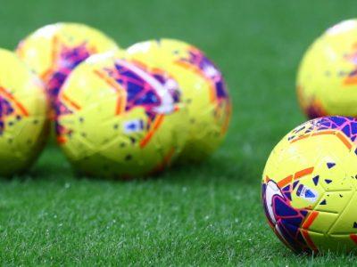 Serie A, si riparte con i recuperi della 25^ giornata. Il 17 giugno la finale di Coppa Italia, orari ancora da definire
