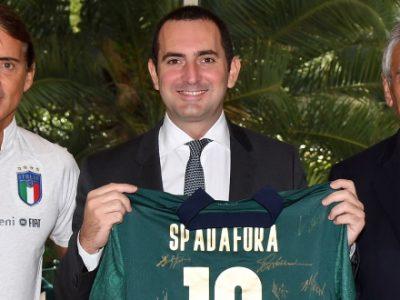 Non è più questione di COVID-19, Spadafora tradisce antipatia verso il mondo del calcio