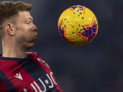 Ripresa degli allenamenti in vista di Bologna-Juventus, Skov Olsen ai box per un risentimento alla coscia