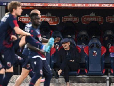 Seduta defaticante all'indomani di Bologna-Juventus, terapie per Santander e Skov Olsen