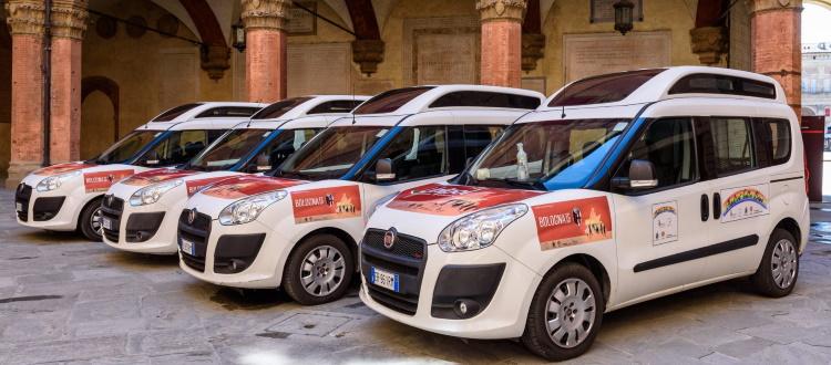 Il Bologna al fianco di Io sto con... Onlus e PMG Italia per il progetto 'L'unione fa la spesa'