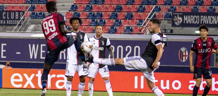 Serie A, 27^ giornata: risultati, classifica, foto e highlights