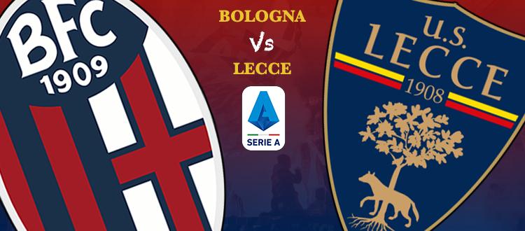 Bologna vs Lecce