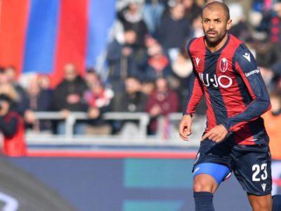 Ufficiale: Da Costa, Danilo e Palacio prolungano col Bologna fino al 2021