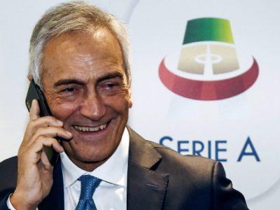 Gravina vince ancora: il CTS sposa la linea della FIGC, allentata la quarantena di squadra