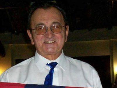 Scomparso a 84 anni Giovanni 'Stegio' Sterbini, con le sue vignette ha raccontato decenni di storia del Bologna