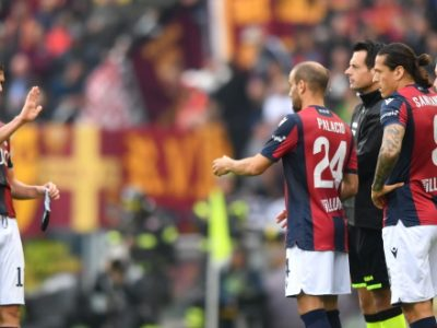 FIGC, ufficiali le 5 sostituzioni fino al termine della stagione 2019-2020