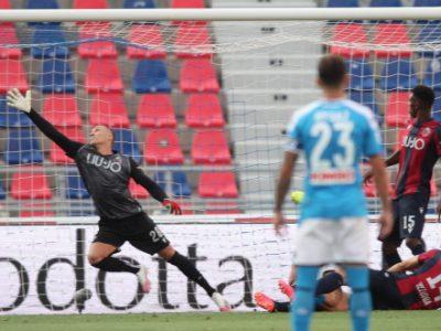 Bologna, porta aperta da 28 gare di fila: è record negativo nella storia della Serie A