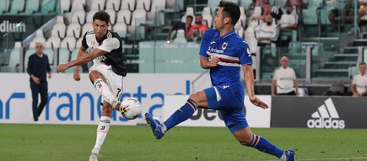 Serie A, 36^ giornata: risultati, classifica, foto e highlights