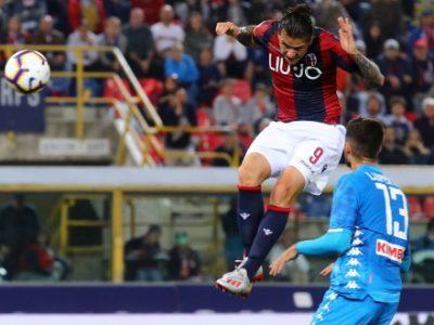 Bologna meglio del Napoli nei 60 precedenti al Dall'Ara in Serie A, lo scorso anno un 3-2 targato Santander