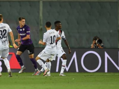Un altro record negativo per il Bologna: i rossoblù non avevano mai incassato 64 reti in un solo campionato