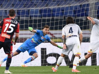 Serie A, 34^ giornata: risultati, classifica, foto e highlights