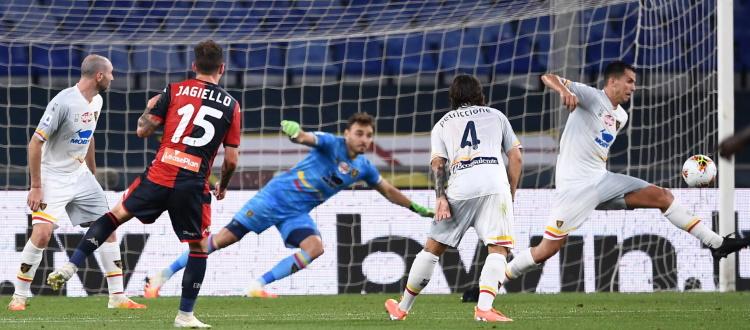Serie A, 34^ giornata: risultati, classifica, foto e highlights
