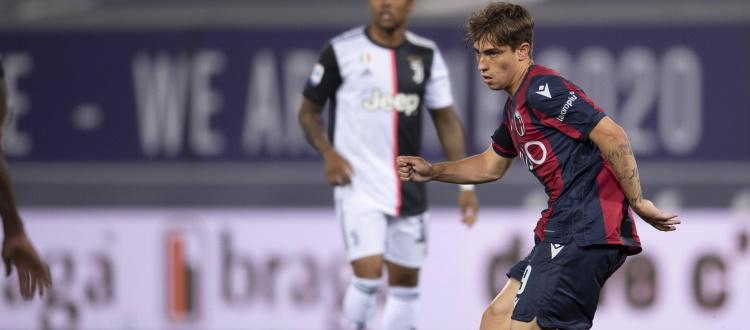 Mihajlovic a San Siro con gli stessi 23 anti-Cagliari, conferma per i giovani Baldursson, Bonini, Cangiano e Juwara