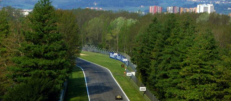 Ufficiale: la Formula 1 torna a Imola. Il GP dell'Emilia-Romagna si correrà domenica 1 novembre