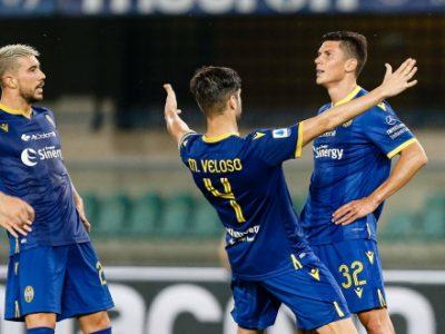 Serie A, 29^ giornata: risultati, classifica, foto e highlights