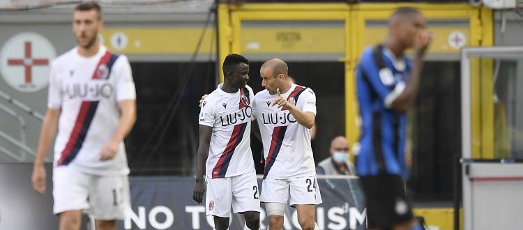 Musa & Musa da sogno, Skorupski da applausi, Dominguez e Schouten d'alta scuola, Sinisa e Palacio insegnano calcio