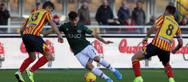 36^ e 37^ giornata: Bologna-Lecce domenica 26 alle 17:15, Fiorentina Bologna mercoledì 29 alle 21:45