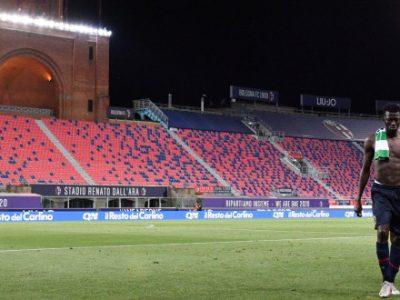 La sconfitta col Sassuolo non cambia il futuro del Bologna: c'è un ottavo posto da conquistare, l'Europa è solo rimandata