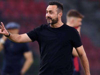 Bologna-Sassuolo non è stata Mihajlovic contro De Zerbi