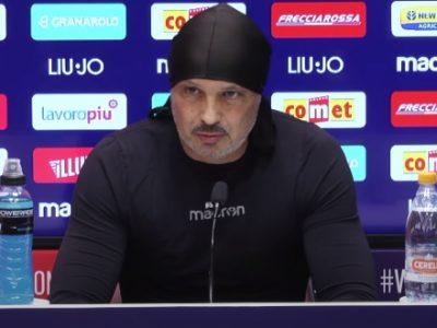 Mihajlovic:
