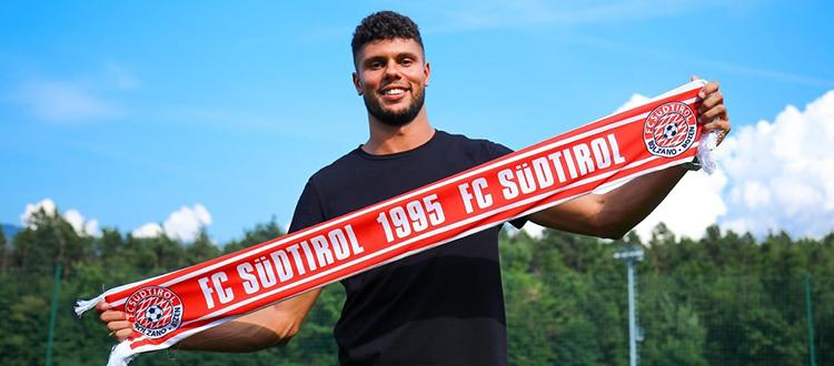 Ufficiale: El Kaouakibi in prestito al Südtirol