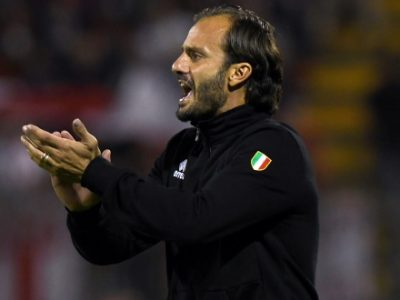 Troise ufficiale al Mantova, De Rossi più lontano: per la panchina del Bologna Primavera il favorito è Gilardino