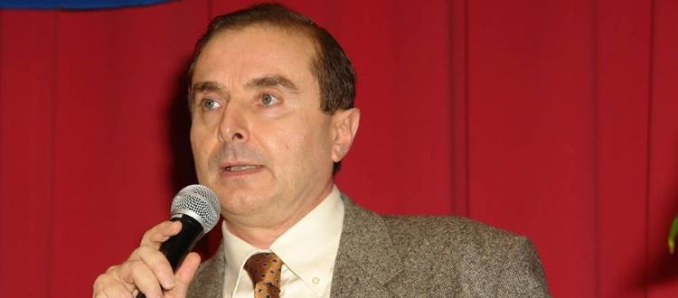 Carlo F. Chiesa: