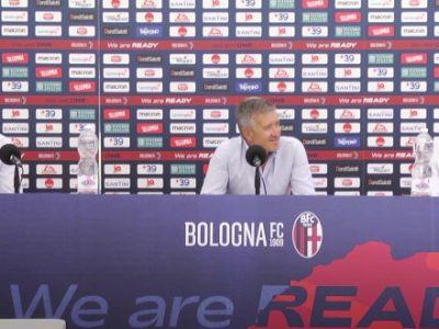 Pinzolo accoglie il Bologna: