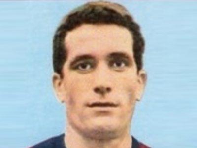 Scomparso a 82 anni Edmondo Lorenzini, con la maglia del Bologna vinse Mitropa '61 e scudetto '64