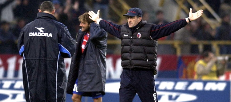 Stagione 2002-2003: il mancato ritorno in Europa e lo strappo con Guidolin