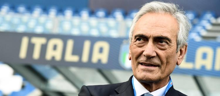 La FIGC conferma l'inizio della Serie A il 19/09 e unifica le Commissioni Arbitri di A e B. Il Ravenna ripescato in Serie C