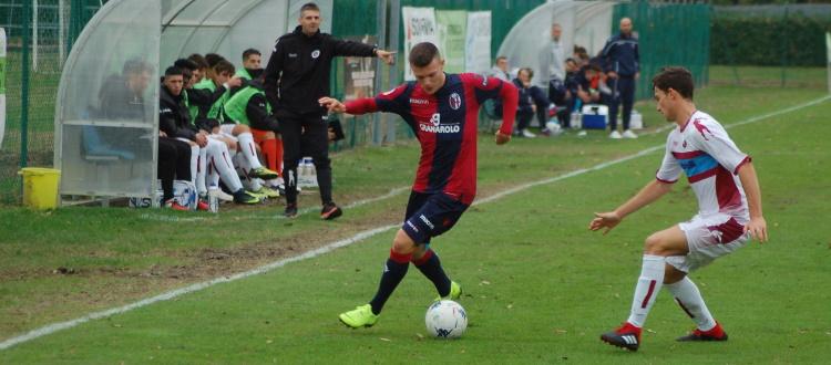 Ufficiale: Leonardo Stanzani al Pontedera