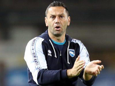Sarà Luciano Zauri il nuovo allenatore del Bologna Primavera, per l'ex Pescara contratto biennale