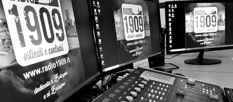 Oggi riparte la rubrica ZO su Radio1909, La Fotocromo Emiliana sponsor ufficiale: in onda dal lunedì al venerdì nella fascia 15-15:30