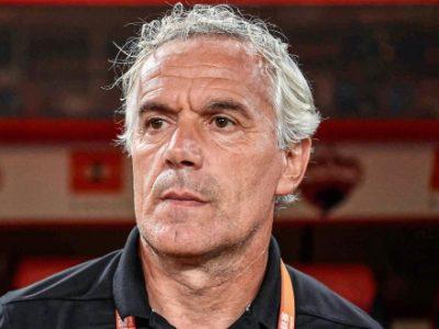 Donadoni esonerato dallo Shenzhen, l'ex tecnico del Bologna paga un pessimo inizio di stagione