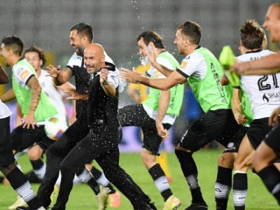 Prima storica promozione in A per lo Spezia, si completa l'elenco delle partecipanti al massimo campionato 2020/21
