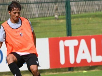 Anche domani due allenamenti per il Bologna, alle 16:30 la presentazione ufficiale di Vignato