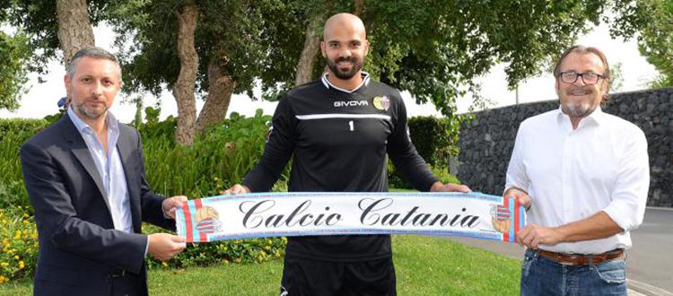 Ufficiale: Antonio Santurro al Catania