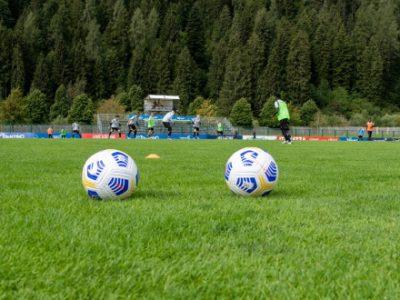 Anche oggi due allenamenti per il Bologna, domani giornata di riposo
