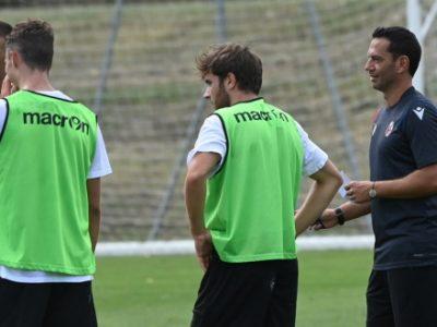 Primavera TIM Cup, nel primo turno eliminatorio sarà Bologna-Chievo