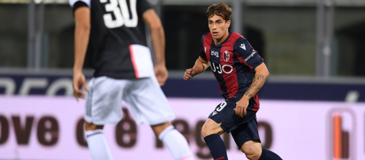 Ufficiale: Gianmarco Cangiano all'Ascoli