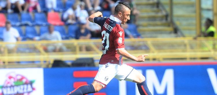 Ufficiale: Cesar Falletti alla Ternana