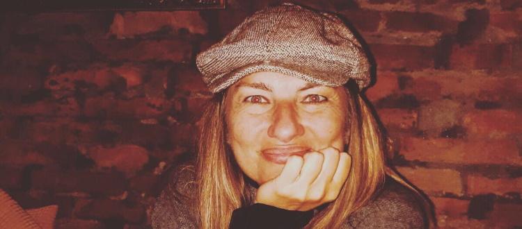 Claudia Aldrovandi entra nella redazione di Zerocinquantuno